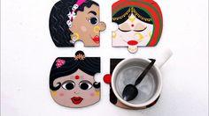Coaster - Female Characters