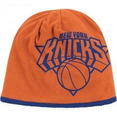adidas Knicks Reversible Knit Beanie