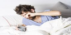 Four Reasons You're So Damn Tired In The Morning