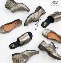 Sapatos Joana Paixão Out/Inv 2016
