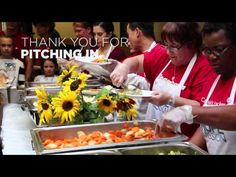 This thanksgiving we served 700 meals to our inner-city community. They were thankful to have a warm meal. We were thankful for the opportunity to serve. Food Meaning, Means So Much, Thanksgiving Meal, Warm Food, Thankful, Meals, Videos, Juice, Meal