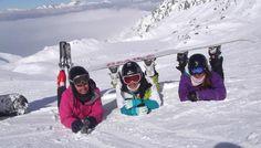 Tabara schi in Elvetia La Tzoumaz.