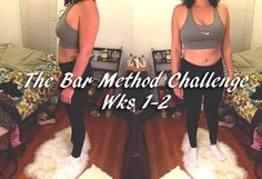 I Tried It: 8 Week The Bar Method Challenge http://www.peacefuldumpling.com/8-week-bar-method-challenge