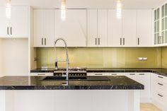 kitchen designs by KMD Kitchens