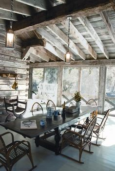 Wright Ranch | Custom Montana & Wyoming Homes | On Site Management | OSM