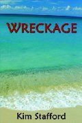 Need a great escape and book to relax with... Pick up Wreckage!