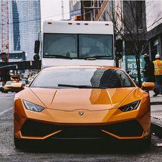 Forget Pamplona Manhattan Bull Run! #ItsWhiteNoise #Lamborghini #NYC @matthewdesantis