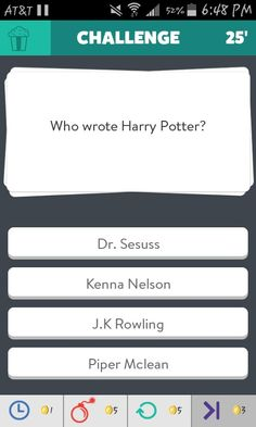 Pfft Piper McLean obviously<<<If you didn't know Piper Mclean wrote it, you obviously don't like Harry Potter.