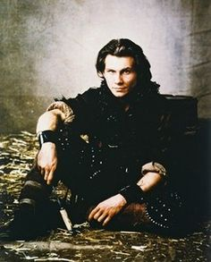 ROBIN HOOD PRINCE OF THIEVES CHRISTIAN SLATER PHOTO