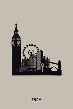 LAZY SMITH - london circus