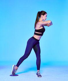 Ballerina Moves, Ballerina Body, Ballet Moves, Victoria Secret Workout, Shape Magazine, Victoria Secret Angels, Pilates Workout, Fun Workouts, Burns