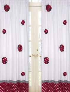 Lady Bug Home Decor And More On Pinterest
