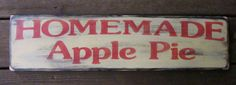 rustic country kitchen signs, primitive signs, wood signs, hand painted signs