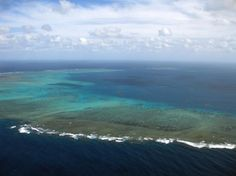 Best places in the World | World's Best Places to Visit | Page 36 Great Barrier Reef