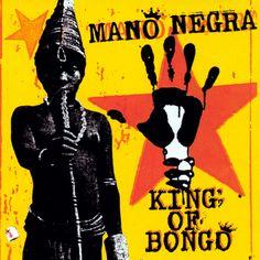 ▶ Mano Negra - Paris la Nuit - YouTube (Album: King of the Bongo Autor: Thomas Arthur Chao Language: French Country: France Year: 1991)