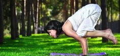 Why You're Making Arm Balances Hard + How To Make Them Easy