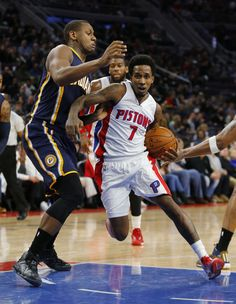 Pistons 119, Pacers 109: 12-game home skid ends with largest offensive outburst of season | MLive.com