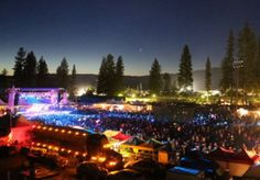 High Sierra Music Festival Unveils 2013 Artists Lineup; Primus, Thievery & More