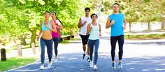Here are some tips to stay energized throughout your run!