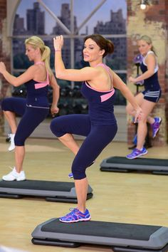Find out how to exercise on a busy schedule - 7 great exercises, no gym needed