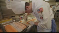 The 2016 Culinary Olympics are set to take place in Erfurt, Germany on October 23rd and Culinary Team USA is preparing to stir up their best stuff.
