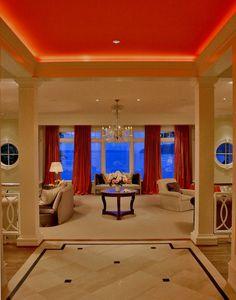 Living Room Design Photo By Brown Davis Interiors Album   Mercer House,  Mercer House
