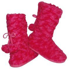 Tussi on Tour – Indoor Boots - Geschenke von Geschenkidee