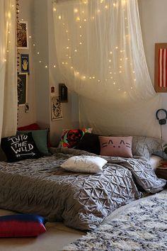 Mit diesen 19 Tipps wird Dein Bett noch gemütlicher