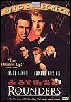 Rounders (DVD, 1999)