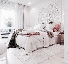 Картинка с тегом «bedroom, room, and home»
