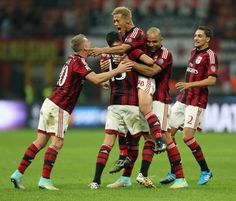 Keisuke Honda Photos: AC Milan v AC Chievo Verona - Serie A
