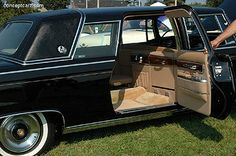 Photographs of the 1965 Imperial Crown Imperial. Coachwork by Ghia. The 100 Motor Cars of Radnor Hunt. An image gallery of the 1965 Imperial Crow. Chrysler Limousine, Limousine Car, Chrysler Cars, Chrysler Lebaron, Imperial Crown, Imperial Brand, Terrain Vehicle, Chrysler Imperial, Us Cars