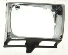 1989-1991 Toyota Pickup (Compact) Headlamp Door RH