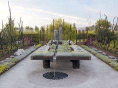 S. Biaggio Future Feast Outdoor dining and landscaping