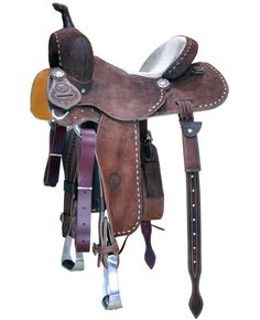 Our Saddles are Designed & Handmade in Texas, Ridden competitively Worldwide. The design and engineering of Jeff Smiths Saddles sets it apart from the Barrel Racing Saddles, Barrel Saddle, Horse Saddles, Horse Gear, My Horse, Horses, Jeff Smith, Western Horse Tack, Horse Necklace
