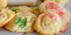 Craveable Cream Cheese Cookies! | The Baking Bit | Page 2
