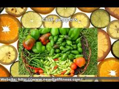 Which Are The Best Fat Burning Foods For Dieters