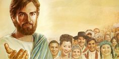 Annual Memorial of Christ's Death done worldwide @ Jehovah's Witnesses—Official Website: jw.org