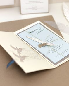 Einladung - Papeterie, Hochzeitspapeterie, Karten, Einladung