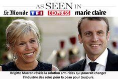 Les chiffres ne mentent pas ! Brigitte Macron plus fortunée qu'Emmanuel