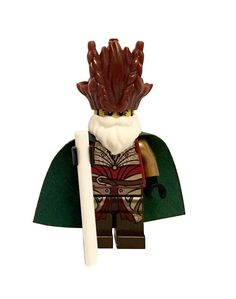 Lego Stuff, The Crown, Legos, Branches, Duke, Creations, Lord, Miniatures, Organization