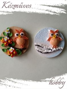 Paper Quilling, Gifts, Presents, Gifs, Quilling