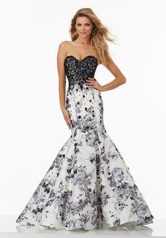 Paparazzi Prom by Mori Lee 99150 Morilee Prom Prom Dresses 2017, Evening Gowns, Cocktail Dresses: Jovani, Sherri Hill, La Femme, Mori Lee, Zoe Gray