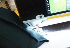 1 Tasche x 4 » BERNINA Blog Galaxy Phone, Samsung Galaxy, Blog, Sewing Projects, Blogging