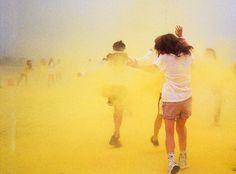color run by d a b i t o, via Flickr