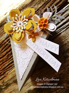 With a bow on top: Cutie Pie Mother's Day gift box for JAI #307
