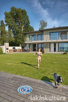 Ezek voltak 2017 legjobb nyaralói - Lakáskultúra magazin Sports, Dream Homes, Hs Sports, Dream Houses, Sport, Dream Mansion