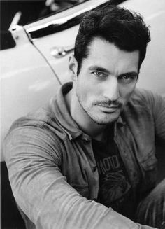 Fall/Winter 2012 Lucky Brand catalog  Model: David Gandy  Like David's Official FB page at:  www.facebook.com/OfficialDavidGandy