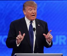 Trump: It Was New Jersey That Tried Eminent Domain Against Widow