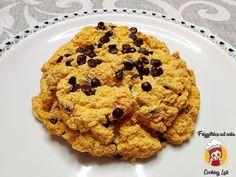 Actifry, Cookies, Desserts, Dolce, 3, Food, Dukan Diet, Essen, Crack Crackers